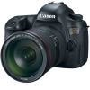 Canon EOS 5DS specification