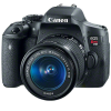 Canon EOS Rebel T6i specification