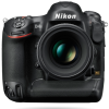 Nikon D4S specification