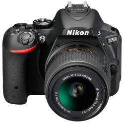 Nikon D5500 specification