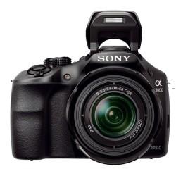 Sony α3000 specification
