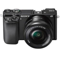 Sony α6000 specification