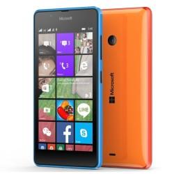 Microsoft Lumia 540 specification