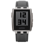 Pebble Steel specification